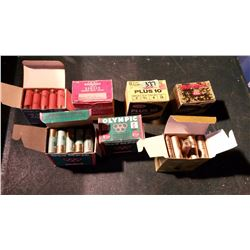 Boxes Full Shotgun Shells (7)