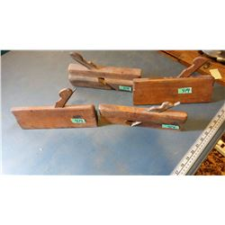 Wooden Planes (4)