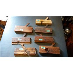 Wooden Planes (7)