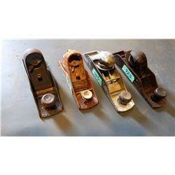 Stanley Hand Planes (4)