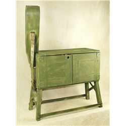 US Cavalry Farriers Box