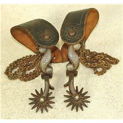 California Style Spurs
