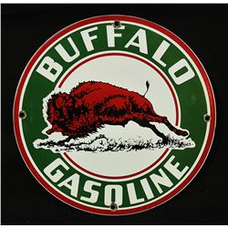 Buffalo Gas Sign