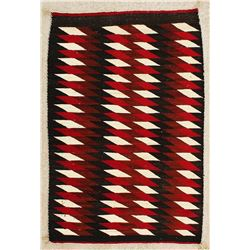 Navajo Red Mesa Weaving