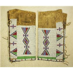 Sioux Woman's Leggings