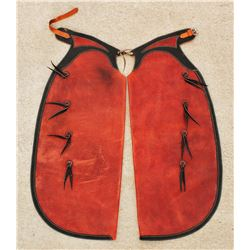 Ray Holes Batwing Chaps