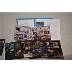 SMALL SOLDIERS COMPLETE PRESS PACK