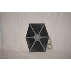 STAR WARS TIE FIGHTER ORIGINAL PRODUCTION PROTOTYPE MODEL SECTION