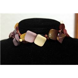 LADIES FANCY QUARTZ BRACELET
