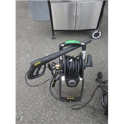 Stanley 1800psi Electric Pressure Washer