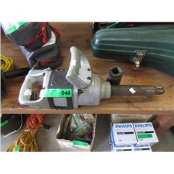 """Ingersoll Rand 1"""" Drive Air Impact Wrench"""