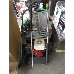 Heavy Duty Gas Pressure Washer