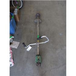 Weedeater Bush Wacker & Gas Blower