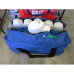 2 Bags of First Aid Training Gear