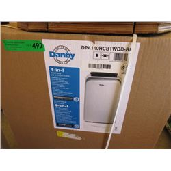 New Danby 4 in 1 Portable Air Conditioner