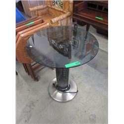 Electric Patio Table Heater Table