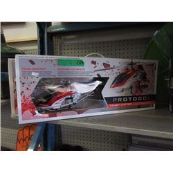 2 R/C Helicopters - Store Returns