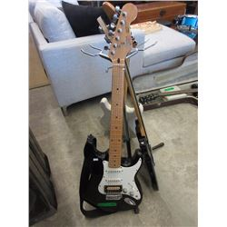 Squier Strat Fender Electric Guitar