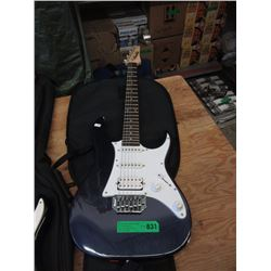 Ibinez GRX40 Electric Guitar with Soft Case