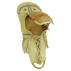 Paiute Toy Cradleboard