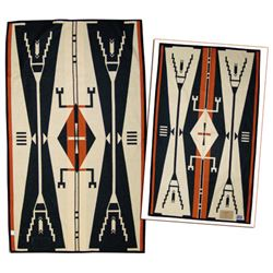 New Pendleton Blanket