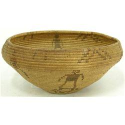 Figured Basket