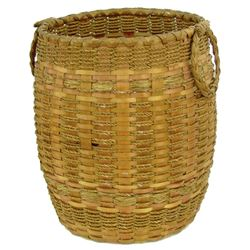 Woodland's Basket