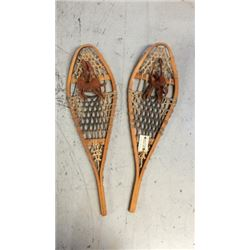 Hand Made Snow Shoes