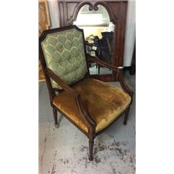 Drexel Heritage Upholstery Chair