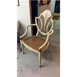 Hand Painted Ardley Hall Chair