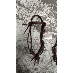 Weaver Leather Headstall Brand New