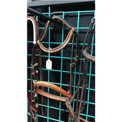 English Headstall
