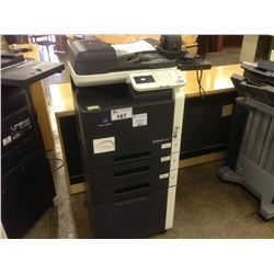 KONICA MINIOLTA BIZHUB C35 DIGITAL MULTIFUNCTION COPIER