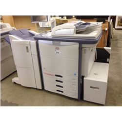 TOSHIBA ESTUDIO 6550C DIGITAL MULTIFUNCTION COPIER