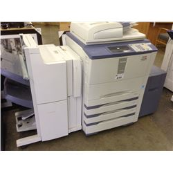 TOSHIBA ESTUDIO 856 DIGITAL MULTIFUNCTION COPIER