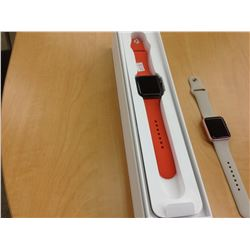 APPLE WATCH SERIES 2 42MM, SERIAL NUMBER FH7TD038HJLJ, *MAY STILL BE UNDER WARRANTY, NEEDS APPLE