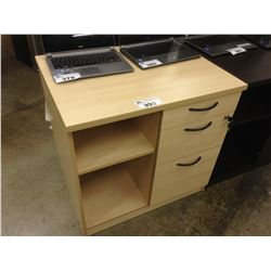TOWNSHIP MAPLE MULTI DRAWER STORAGE UNITS