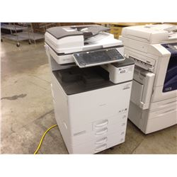 RICOH AFICIO MPC2503 DIGITAL MULTIFUNCTION COPIER