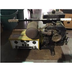 SEARS ALTERNATOR GENERATOR ( PARTS & REPAIRS MAYBE REQUIRED)