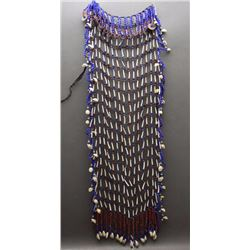 WEST COAST BEADED DRAPE