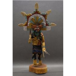 HOPI KACHINA (JAMES)