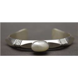 NAVAJO BRACELET (LIVINGSTON)