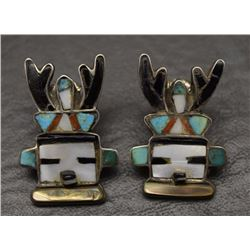 ZUNI EARRINGS