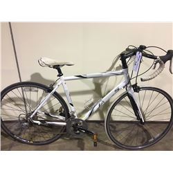 WHITE JAMIS VENTURA COMP 18 SPEED ROAD BIKE