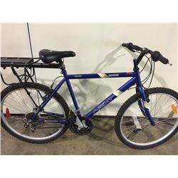 BLUE NEXT CHALLENGER 18 SPEED MOUNTAIN BIKE