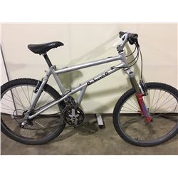 GREY SLOE 21 SPEED FRONT SUSPENSION MOUNTAIN BIKE