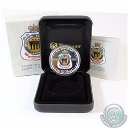 2016 Australia $1 RSL Centenary 1oz .999 Silver Proof Coin (TAX Exempt)
