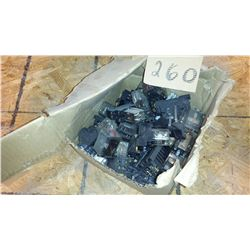 Lot of Electronic Parts