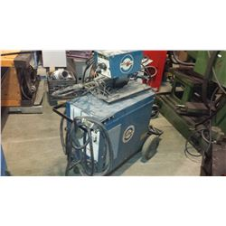 Miller CP-200 Welding Machine