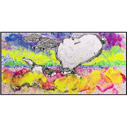 PaPa Don't Take No Mess ! by Tom Everhart